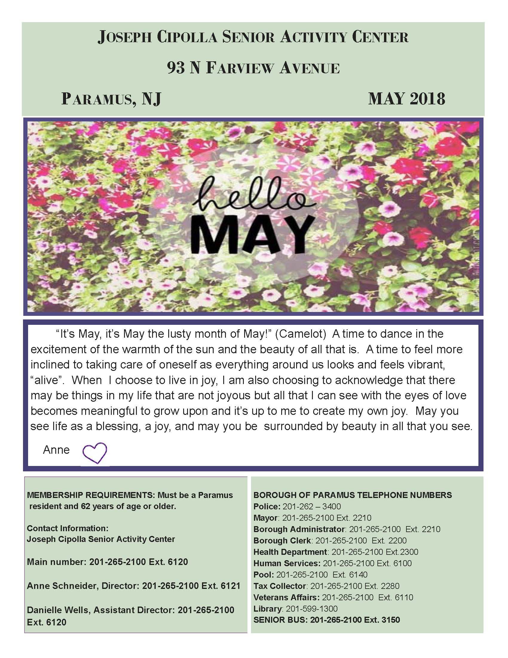May 2018 Senior Center Newsletter_Page_1