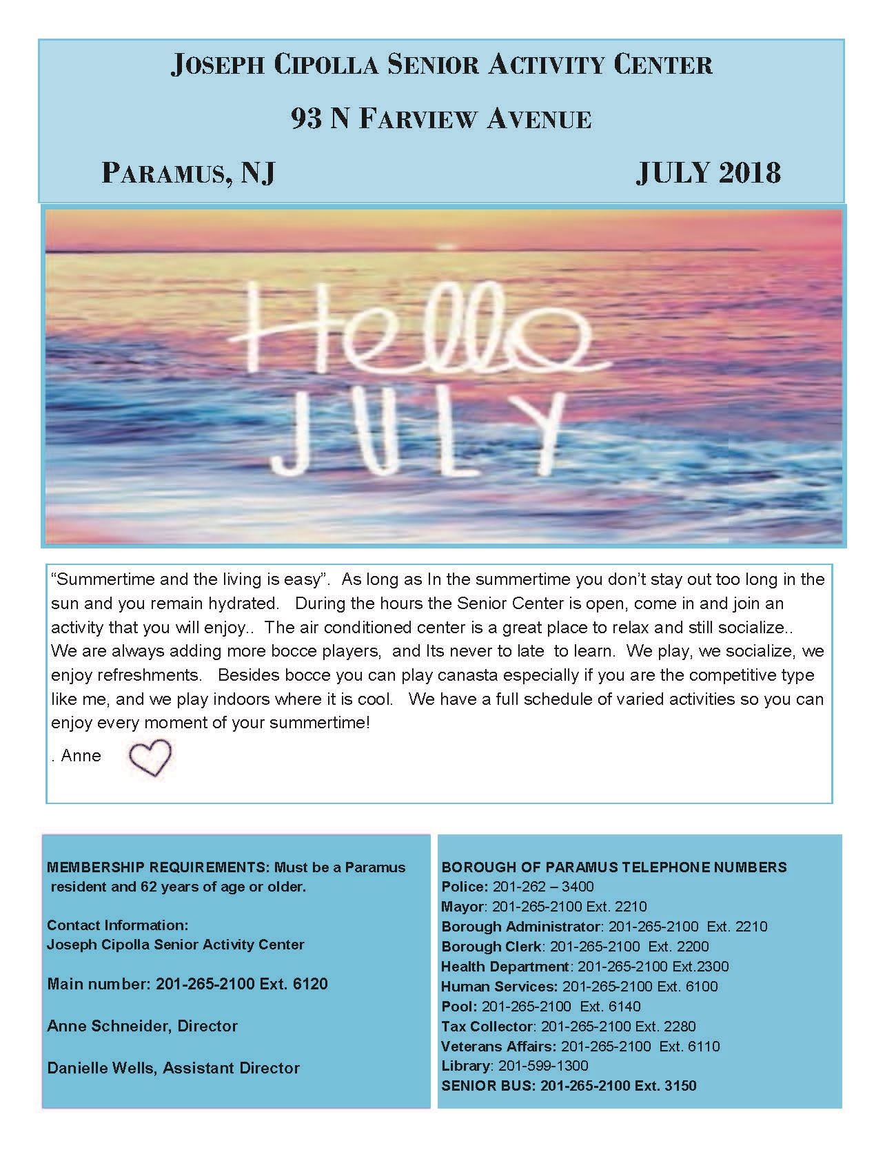 July 2018 Senior Center Newsletter_Page_1